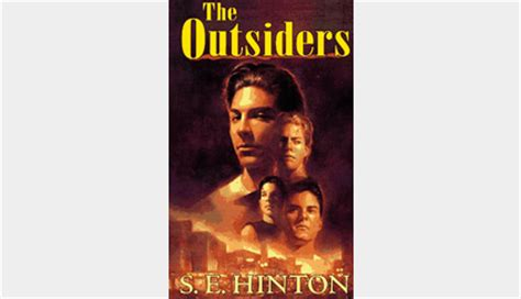 The outsiders book synopsis summary